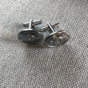 Other - MEN CUFF LINKS